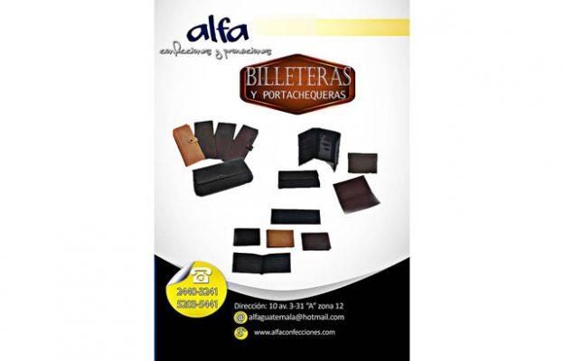 Alfa Confecciones - foto 5