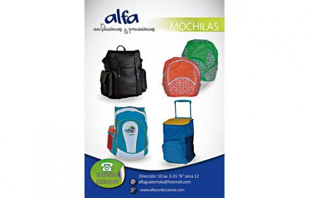 Alfa Confecciones - foto 3