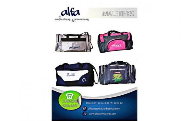 Alfa Confecciones - foto 2