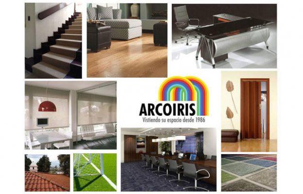 Alfombras Arco Iris zona 9 - foto 5
