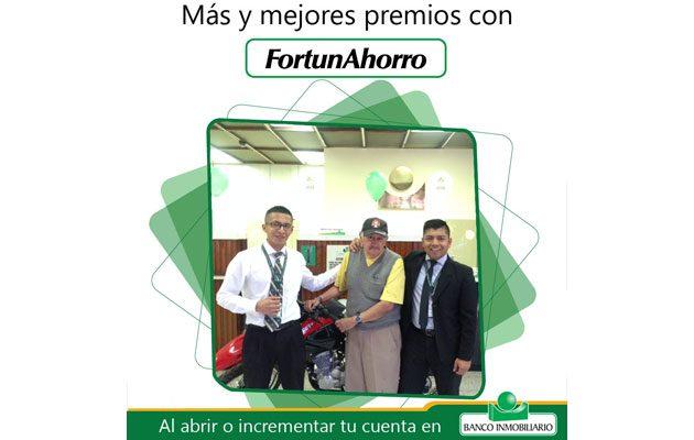 Banco Inmobiliario Agencia Barillas - foto 3