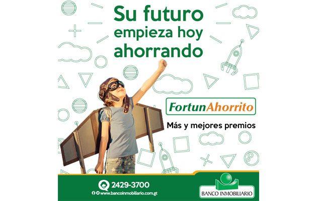 Banco inmobiliario Agencia Escuintla - foto 1