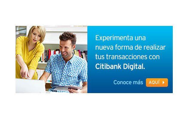 Citibank Sencillo Agencia Paiz Monserrat - foto 1