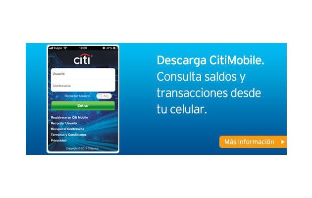 Citibank Sencillo Agencia Paiz Monserrat - foto 4
