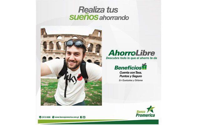 Banco Promerica Agencia Zona 9 - foto 1