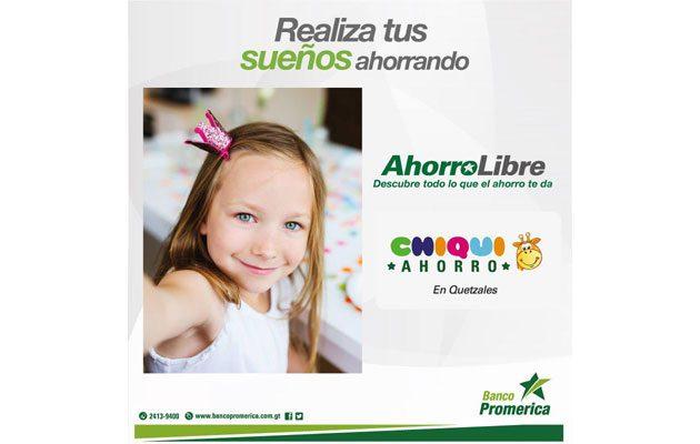 Banco Promerica Agencia Aguilar Batres - foto 1