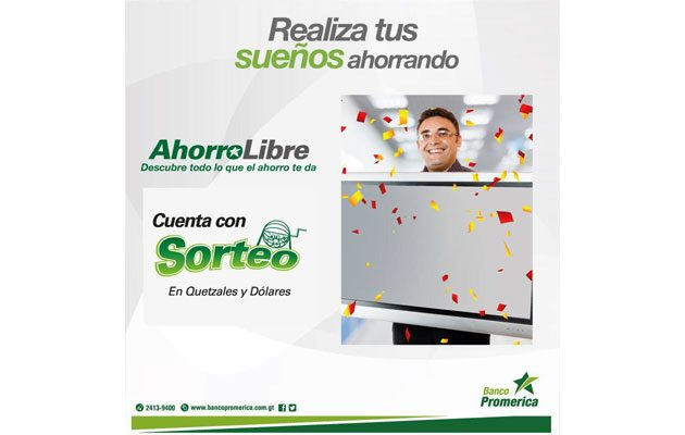 Banco Promerica Agencia Calzada San Juan - foto 2