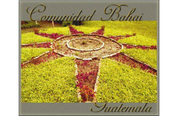 Baha'ís de Guatemala zona 15 - foto 5