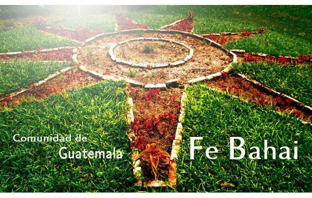 Baha'ís de Guatemala zona 15 - foto 3