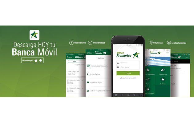 Banco Promerica Agencia Radiovisión Roosevelt - foto 2