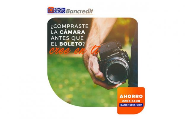 Banco de Crédito S.A. - foto 2