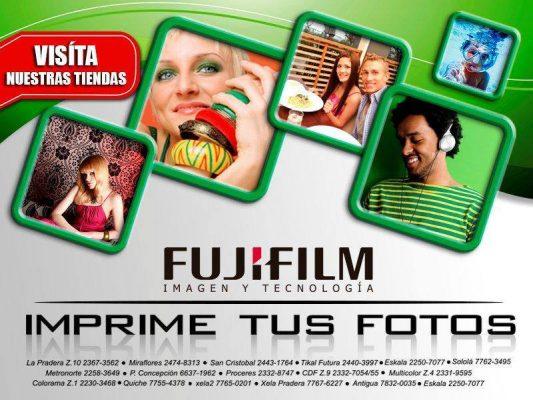 Fujifilm Miraflores - foto 6