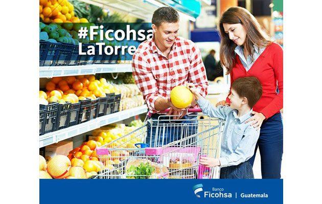 Banco Ficohsa Multipagos La Torre Plaza Express - foto 2