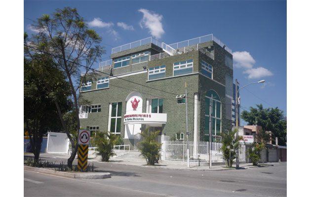 Banco de Sangre Privado Dr. Carlos Moscoso - foto 1
