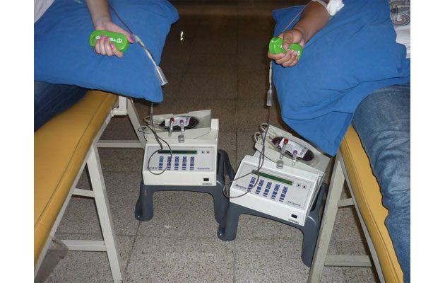Banco de Sangre Privado Dr. Carlos Moscoso - foto 2