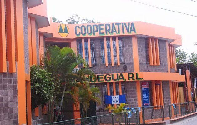 Cooperativa Bandegua, R.L. - foto 1