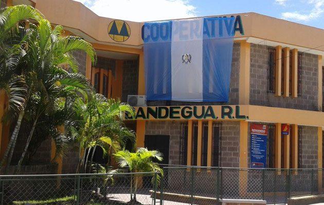 Cooperativa Bandegua, R.L. - foto 2