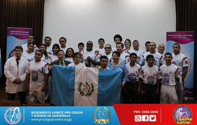 Comité Pro Ciegos y Sordos de Guatemala - foto 2