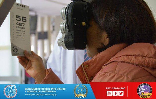 Comité Pro Ciegos y Sordos de Guatemala - foto 3