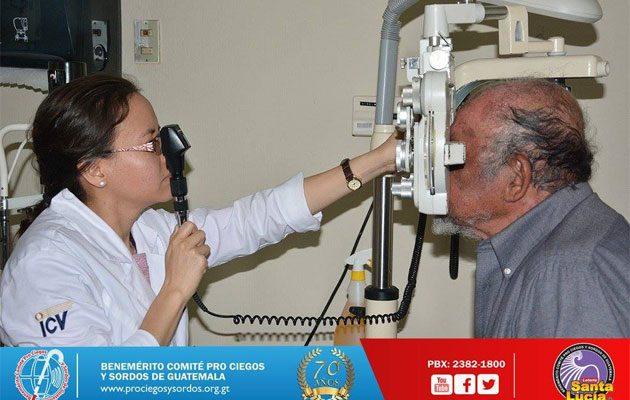 Comité Pro Ciegos y Sordos de Guatemala - foto 4