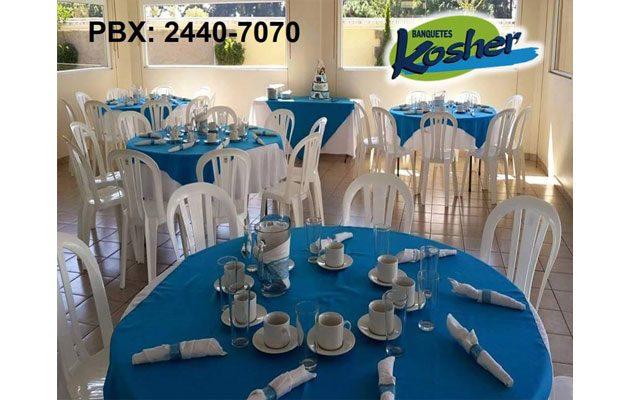Banquetes Kosher - foto 2