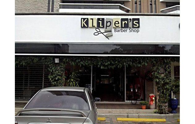 Klipers Barber Shop - foto 1