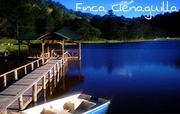 Finca Cienaguilla - foto 5