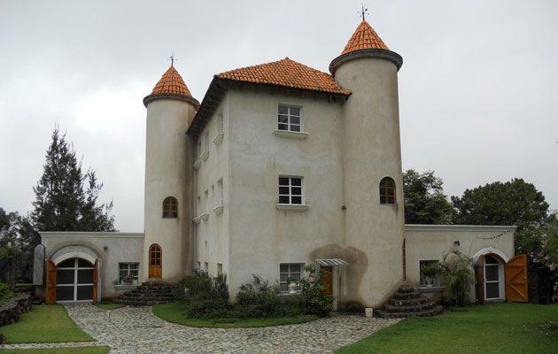 Viñedo Chateau DeFay - foto 1