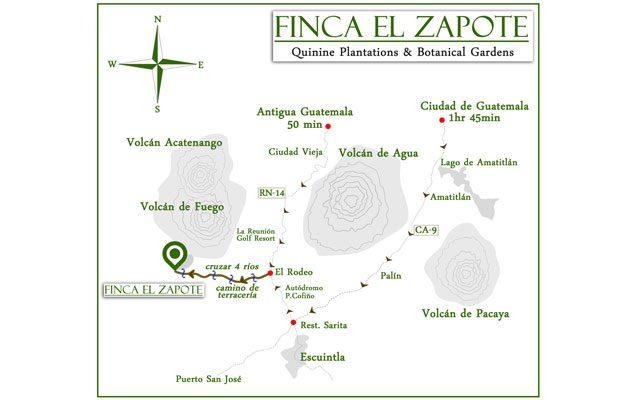 Finca El Zapote - foto 5