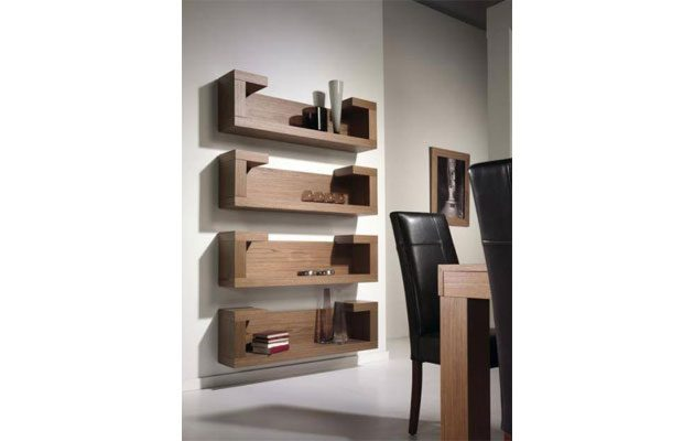 Bau Haus-Arquitectura y Mobiliario - foto 3