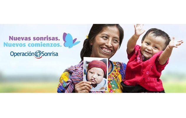 Clínicas Operación Sonrisa Guatemala - foto 3