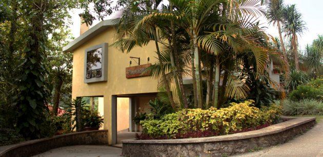 Park Hotel Santa Cruz - foto 8