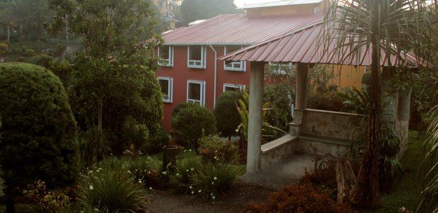 Park Hotel Santa Cruz - foto 6