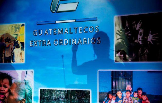 Guatemaltecos Extraordinarios - foto 2