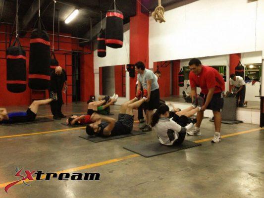 Xtream Gym - foto 3