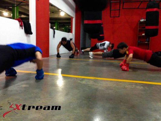 Xtream Gym - foto 2