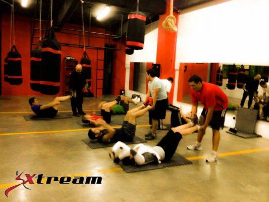 Xtream Gym - foto 1