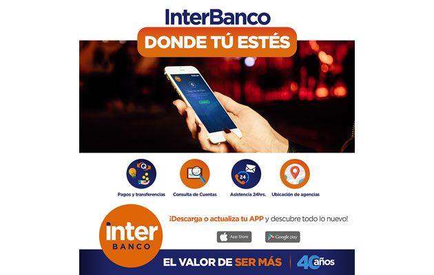 InterBanco Zona 9 - foto 1