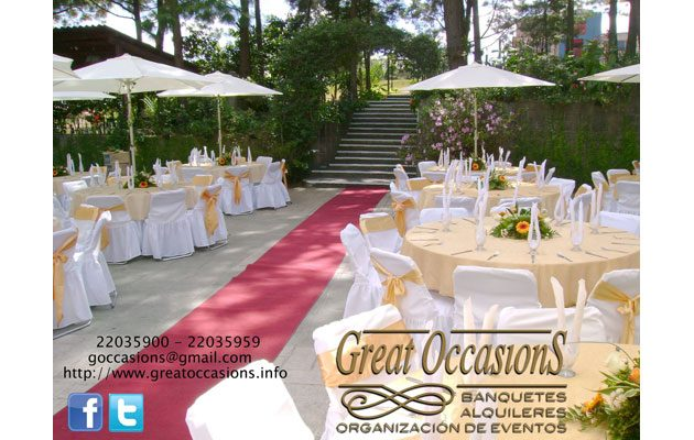 Banquetes Great Occasions - foto 6