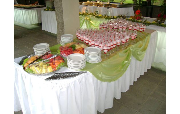Banquetes Great Occasions - foto 5