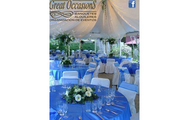 Banquetes Great Occasions - foto 3