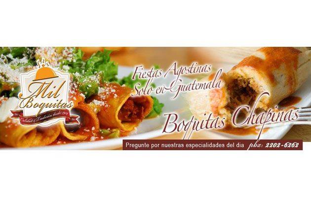 Banquetes Las Mil Boquitas - foto 6