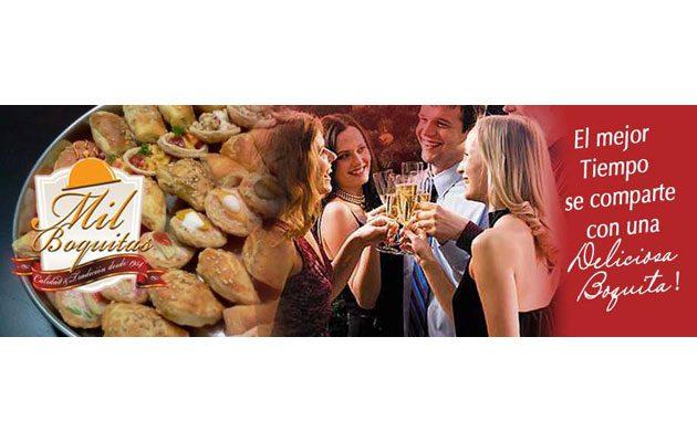 Banquetes Las Mil Boquitas - foto 3