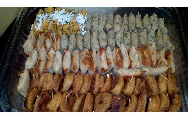Banquetes Las Mil Boquitas - foto 1