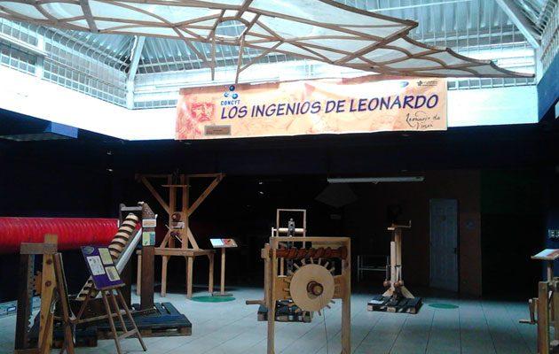 Museo de Ciencia y Tecnología - foto 1