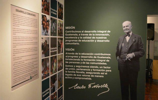 Museo Carlos F. Novella - foto 2