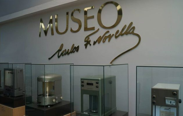 Museo Carlos F. Novella - foto 1