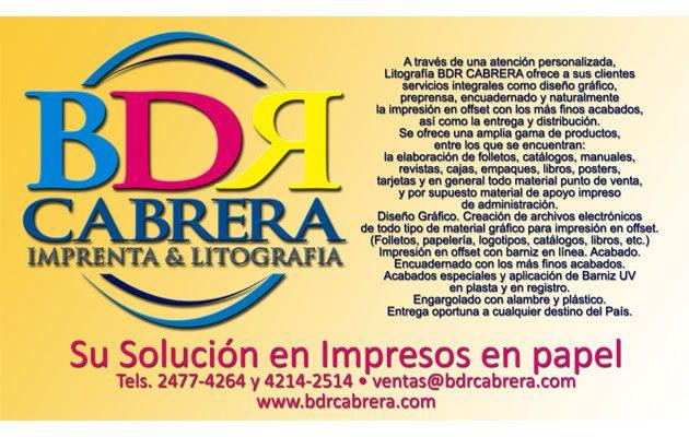 BDR Cabrera - foto 5