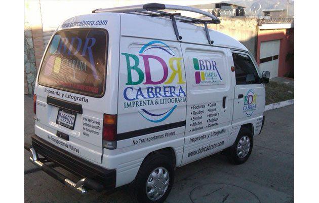BDR Cabrera - foto 2