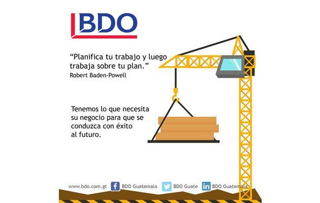 BDO Auditores y Consultores - foto 6